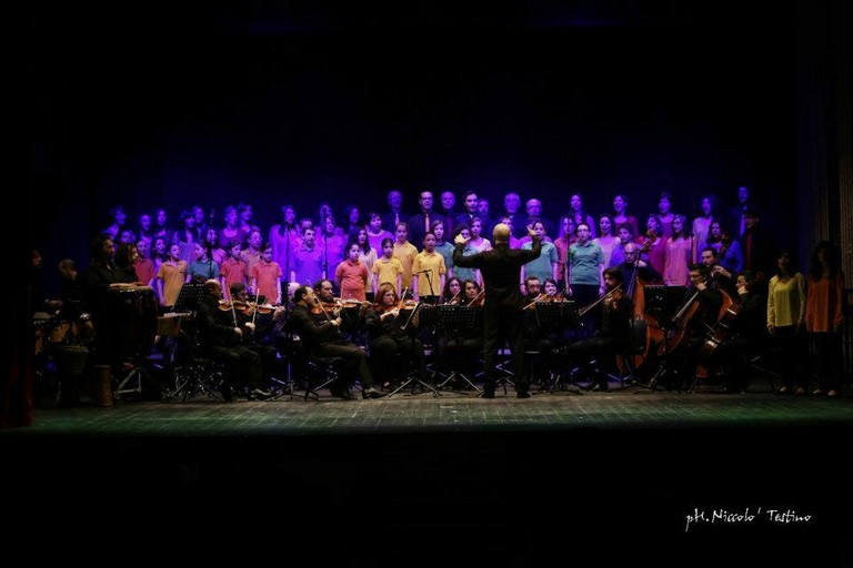 Cluster Choral Academy