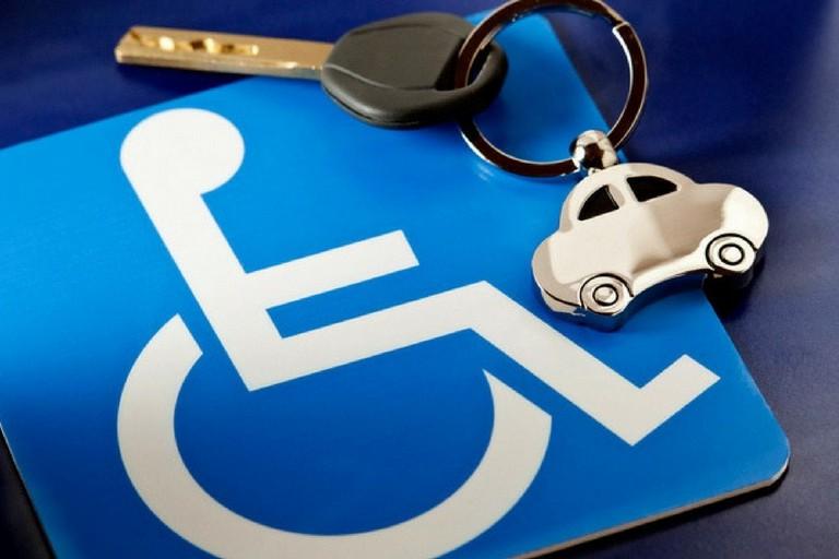 Circolazione disabili