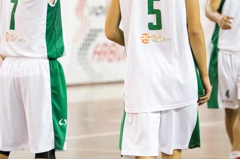 Corato Basket Mascoli Castoro