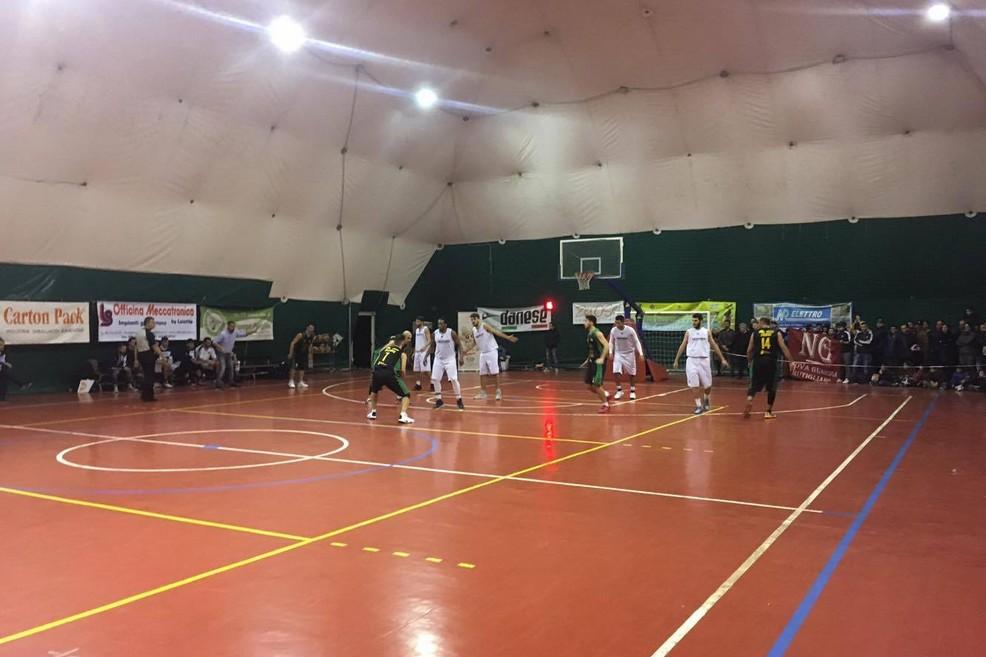 Corato Basket Rutigliano