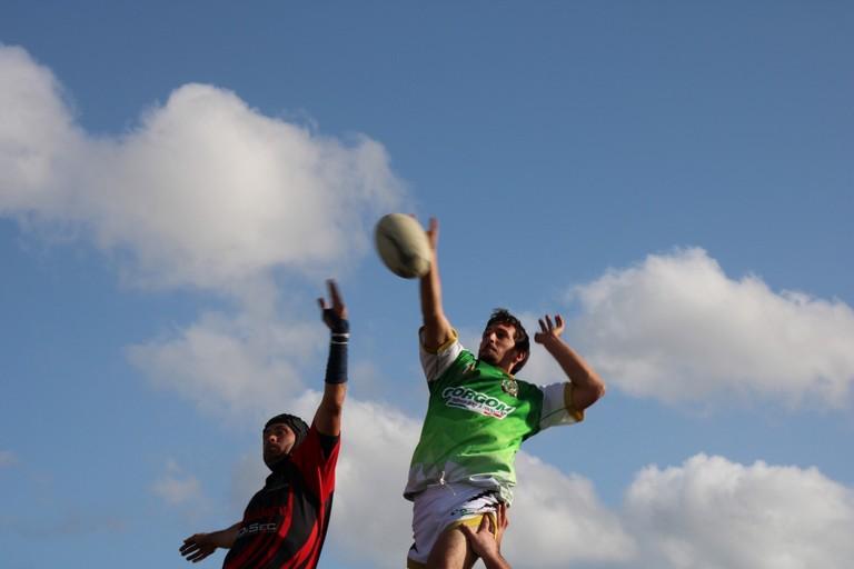 Rugby Foggia