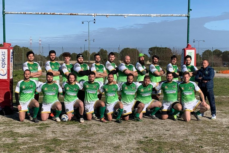 Rugby Corato