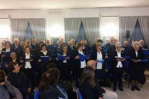 Coro UTE Edith Stein