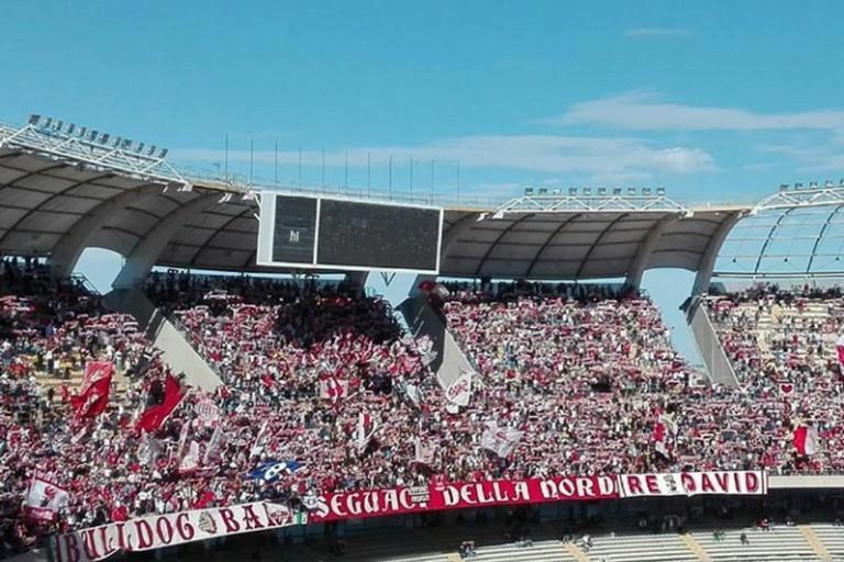 Bari - Foggia, niente partita per i tifosi provenienti dalla provincia di Bari