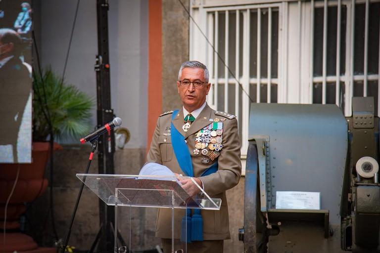Gen. Giuseppenicola Tota
