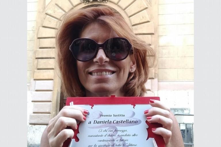 Daniela Castellano