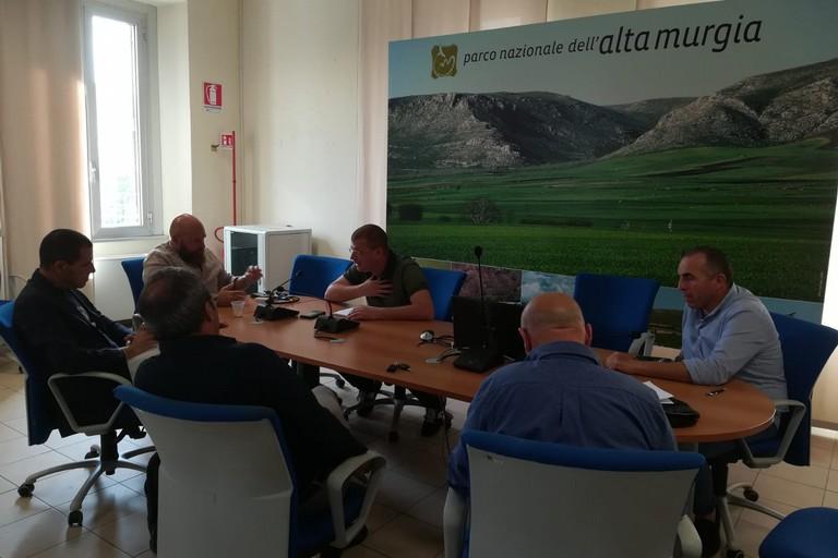 Parco Nazionale dell'Alta Murgia - Tarantini