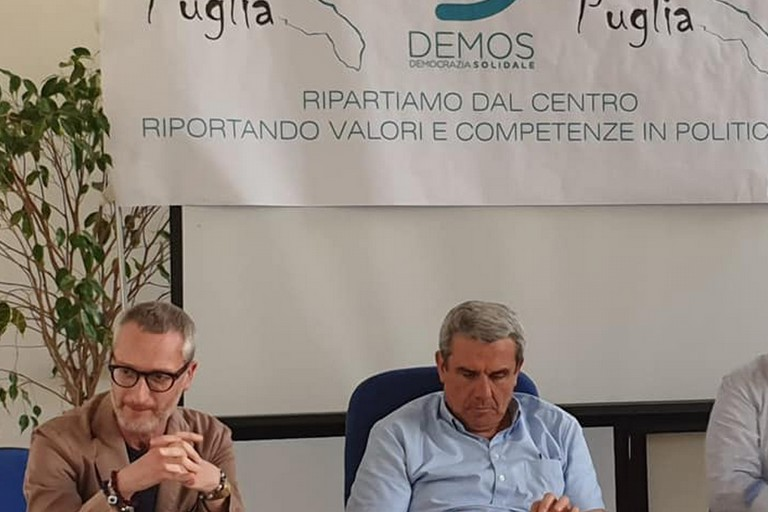 demos Beniamino Marcone