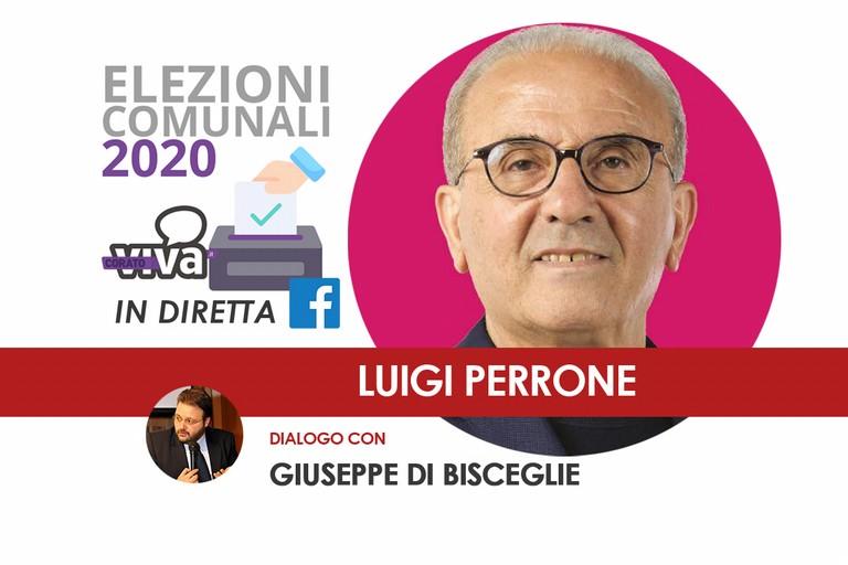 Diretta con Gino Perrone
