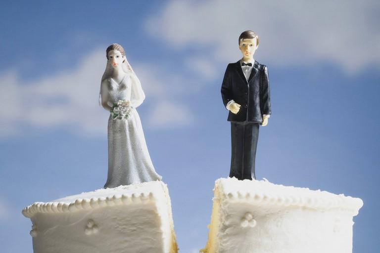 A Corato i matrimoni non scoppiano