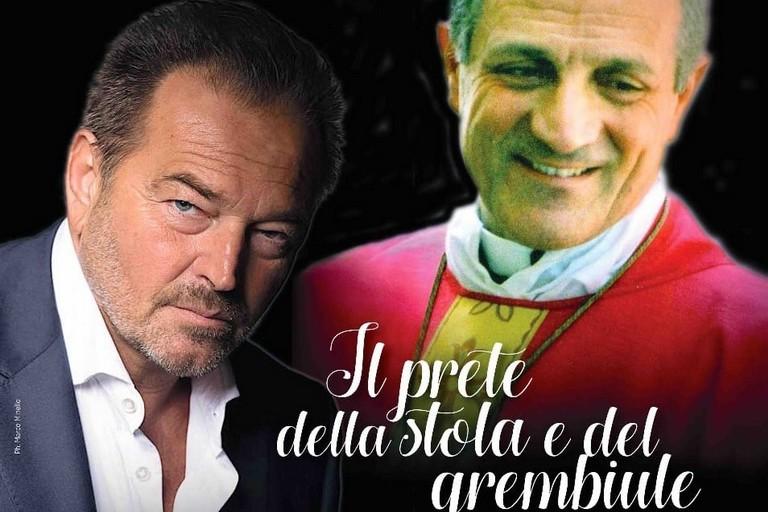 Don Tonino Bello - Sebastiano Somma