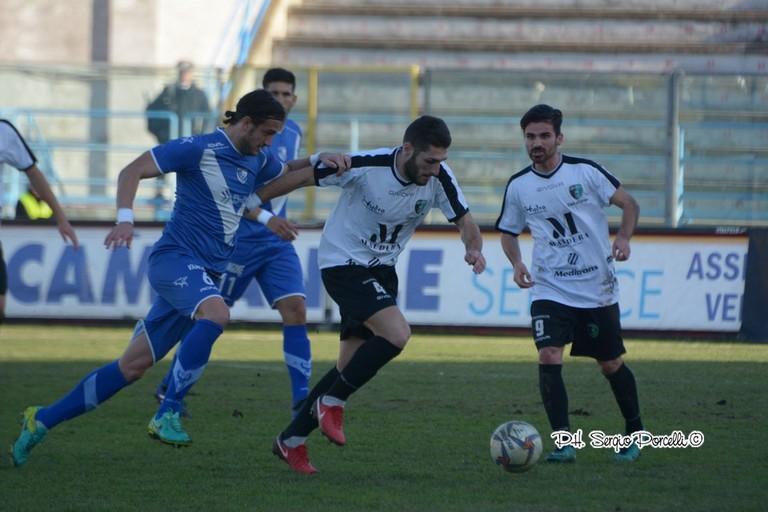 Corato Calcio