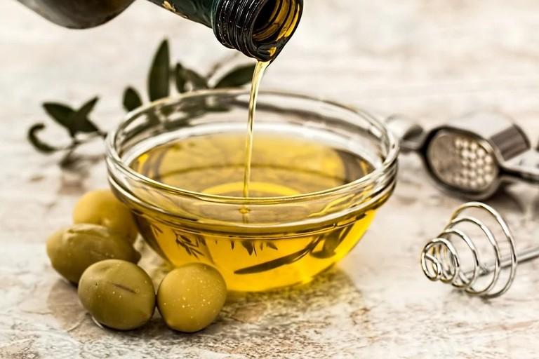 Extravergine di oliva