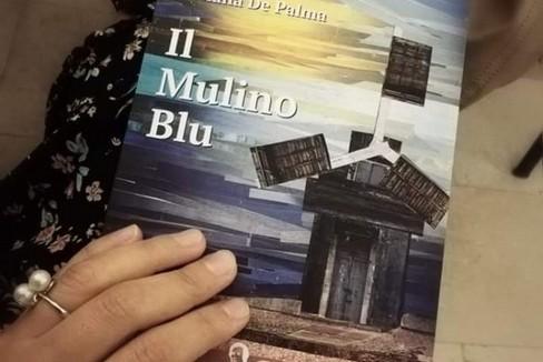 Luciana De Palma presenta il suo nuovo libro