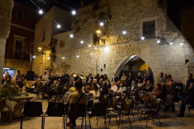 Festa della Mandorla. <span>Foto Michela Miscioscia</span>