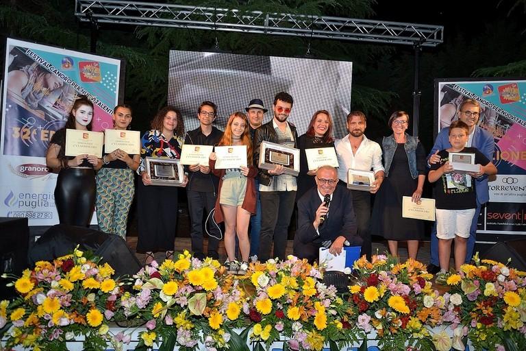 finalisti nota d'oro