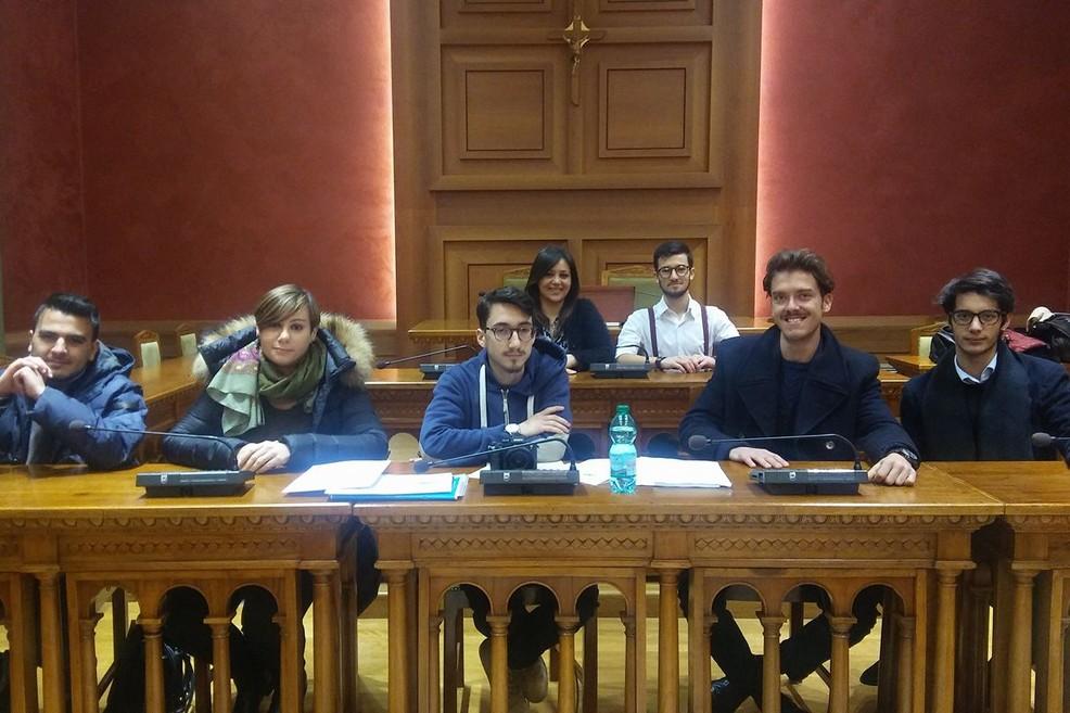 Forum dei Giovani Esecutivo