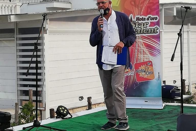 Direttore artistico Aldo Scaringella