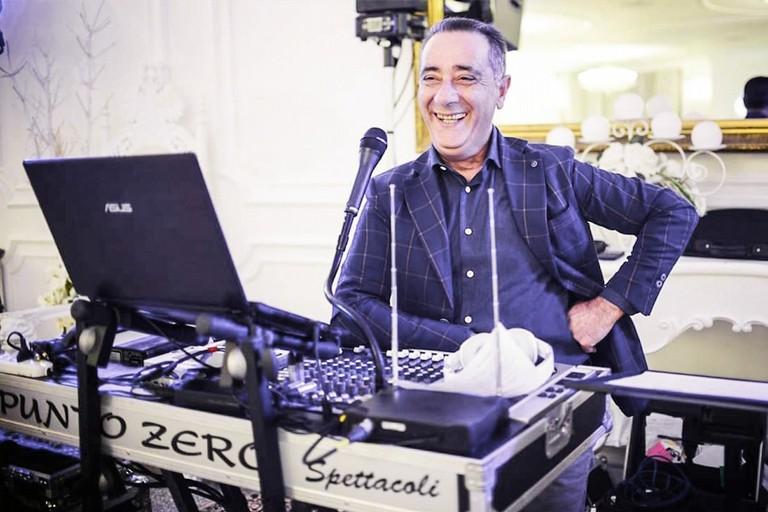 DJ Punto Zero