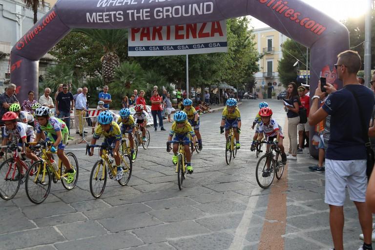 Festalfa ciclismo
