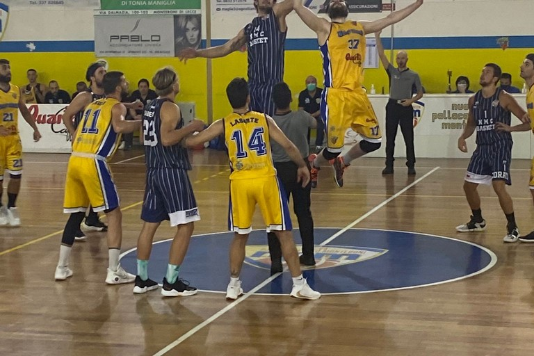 NMC vs Monteroni