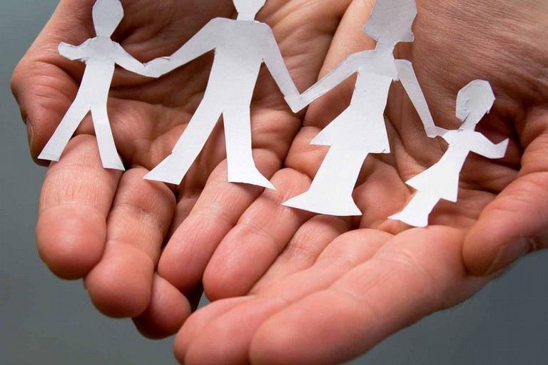 La costruzione dell'identità genitoriale: genitori si diventa
