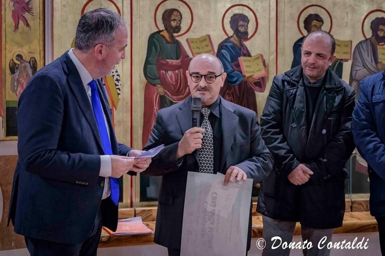 Gennaro Sibilano