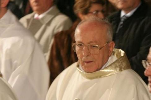 Mons. Savino Giannotti