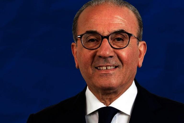 Gino Perrone