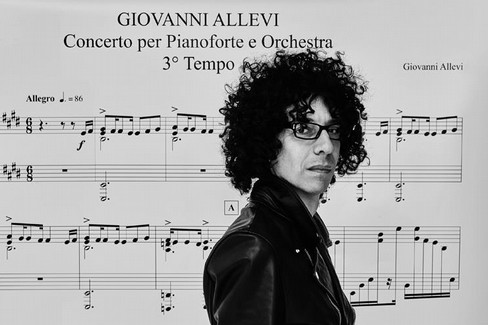 Giovanni Allevi