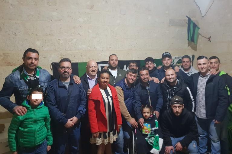 Gruppo Ultras