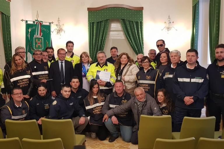 Guardie Ambientali d'Italia