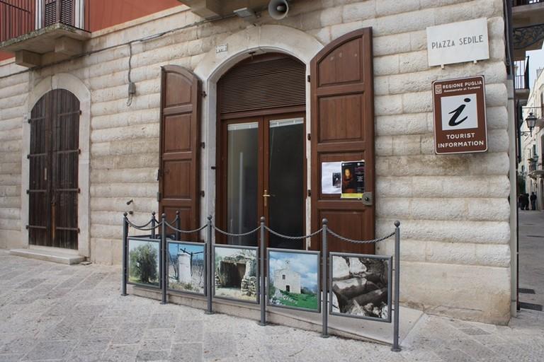 IAT Ufficio Informazioni Turistiche