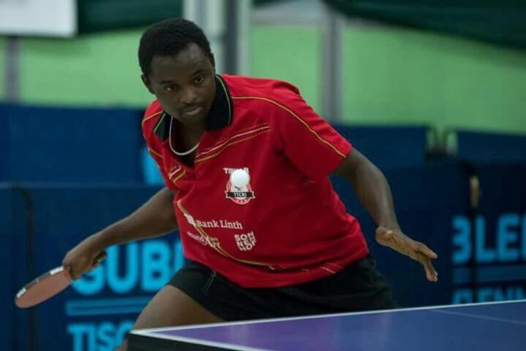Yusuff Adewale Tijani