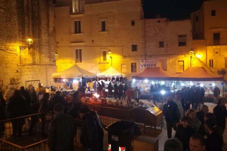 Festa dell'olio (Foto Luciana Cusanno)