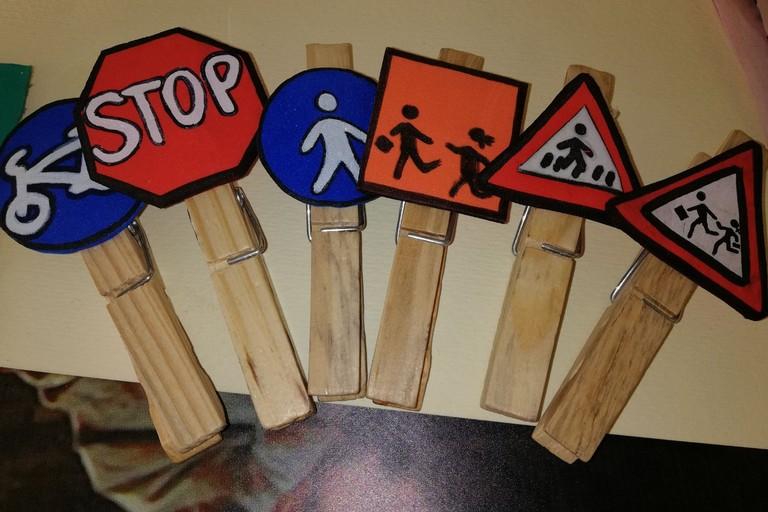 L'educazione stradale fa tappa a scuola