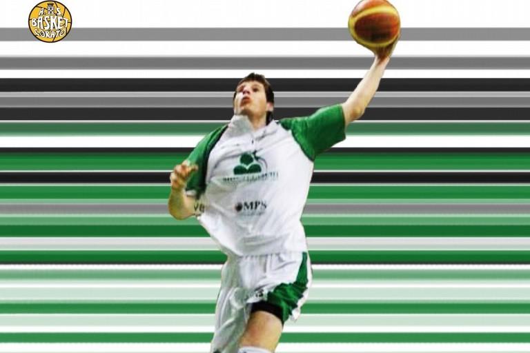 Leonardo Marini - As Basket Corato