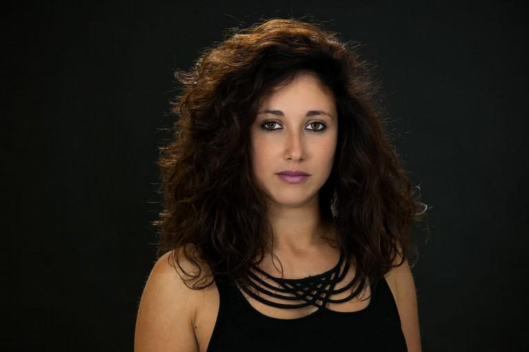 Isalba Bevilacqua: soprano, artista coratina si racconta attraverso i suoi successi. <span>Foto Luciana Cusanno </span>