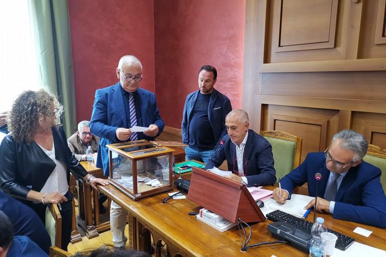 Elezioni presidente del consiglio