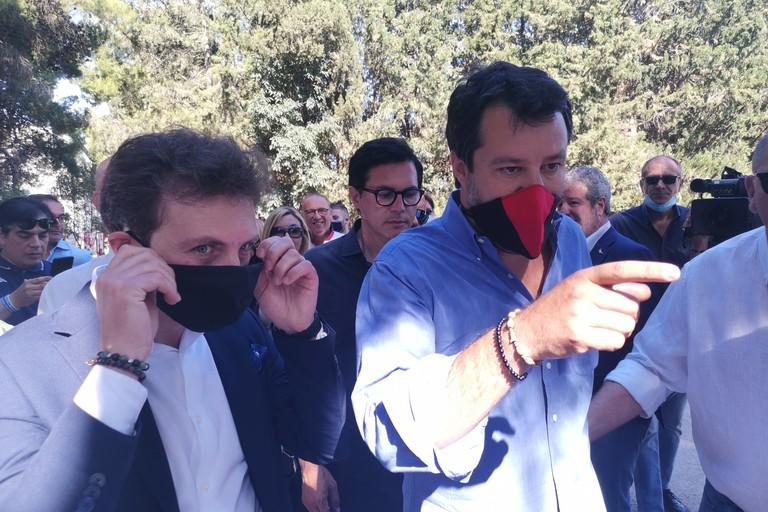 Salvini Menduni