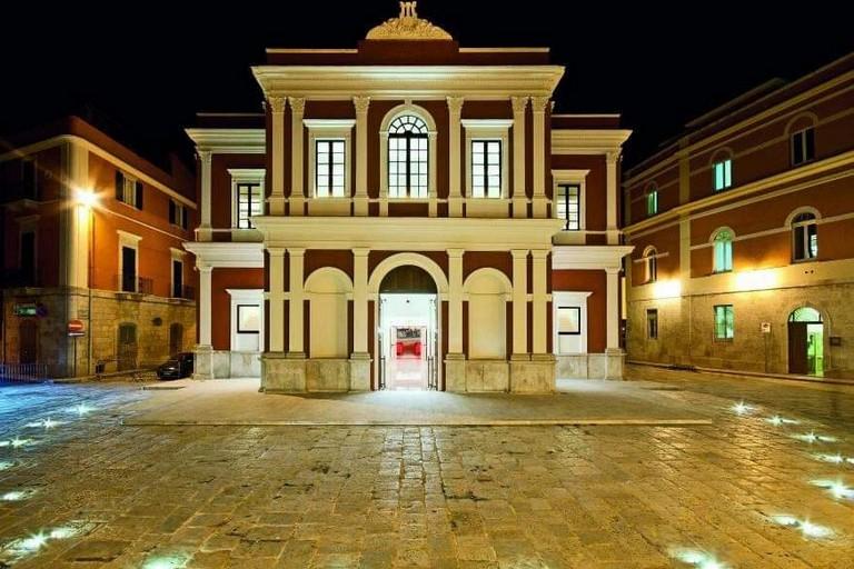 Teatro Comunale Corato