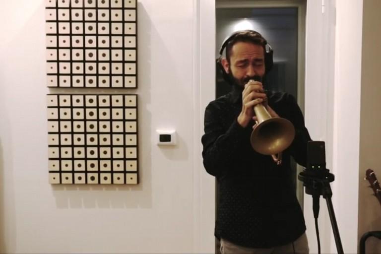 Antonio Molinini