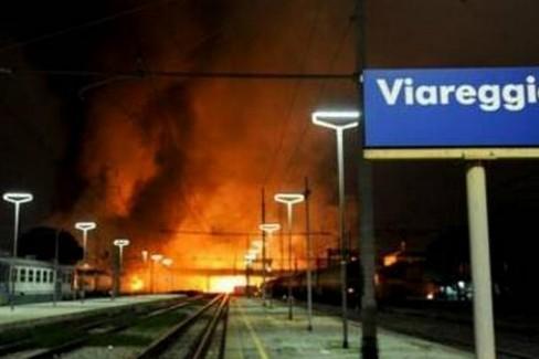 Disastro di Viareggio