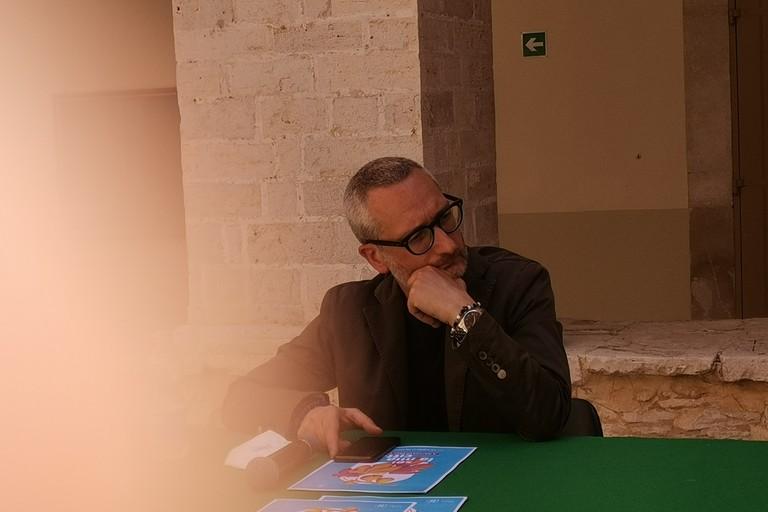 Beniamino Marcone