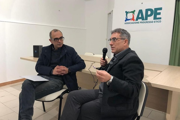 """Paolo Loizzo: """"Servono una Rianimazione per l'Ospedale di Corato e un registro tumori, non c'è più tempo"""""""