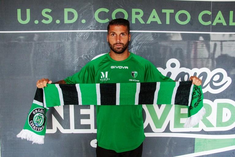 Pasquale Trotta - USD Corato Calcio