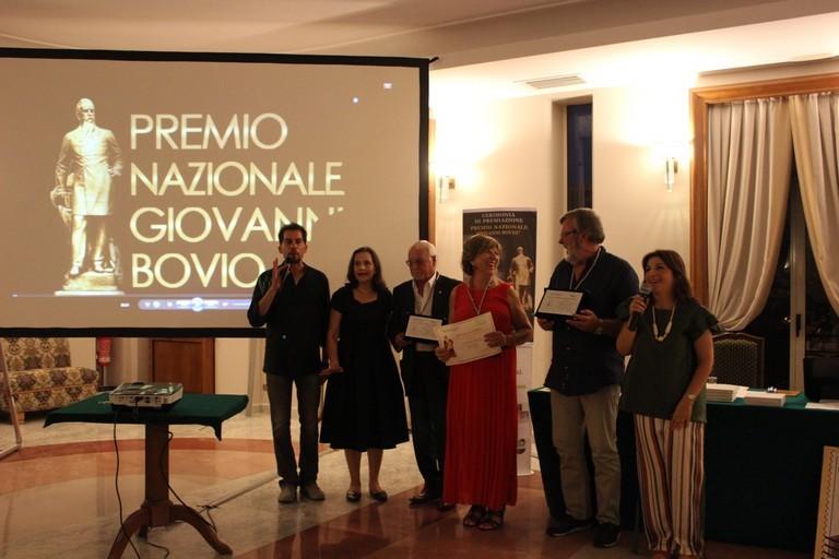Premio Giovanni Bovio
