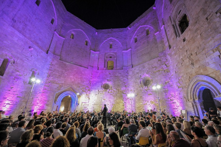 Incanto d'Estate - Castel del Monte