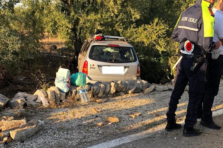 Incidente Via Gravina
