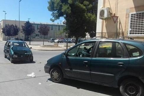 Incidente Via Palermo